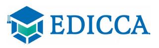 EDICCA Akademik Danışmanlık