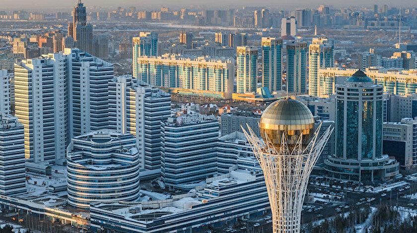 Kazakistan Üniversiteleri | Yurtdışında Sınavsız Üniversite | Yurtdışı Eğitim | EDICCA Akademik Danışmanlık