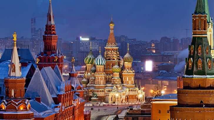 EDICCA Akademik Danışmanlık | Rusya Üniversiteleri | Yurtdışında Sınavsız Üniversite