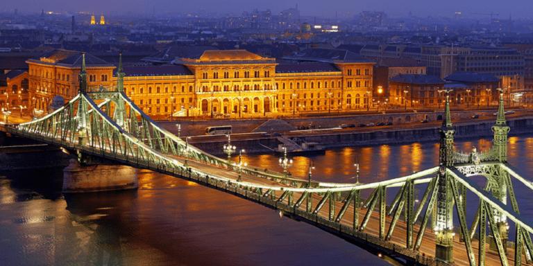 Macaristan'da Üniversite Okumak | YÖK Onaylı Macaristan Üniversiteleri
