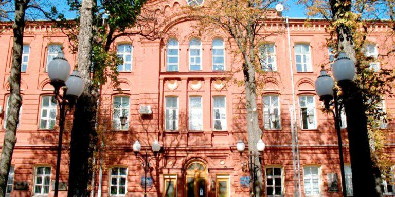 Kharkiv Politeknik Üniversitesi | Ukrayna'da Sınavsız Üniversite