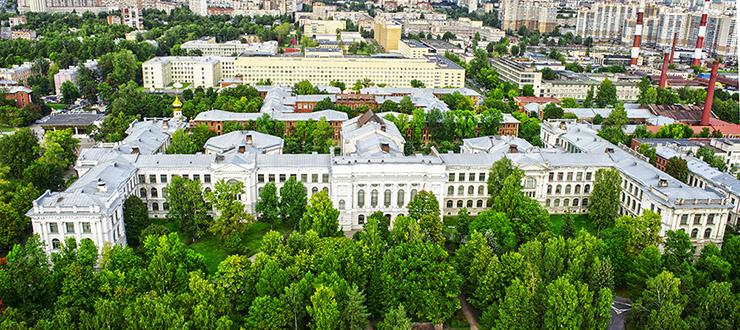 St. Petersburg Politeknik Devlet Üniversitesi