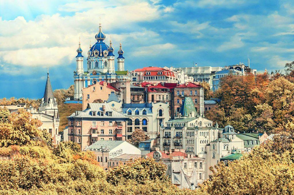 EDICCA Akademik Danışmanlık| Ukrayna Üniversiteleri | Yurtdışında Sınavsız Üniversite